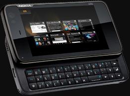 Preview do N900. Quem aí não quer um?