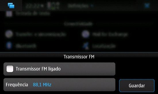 Transmissor FM