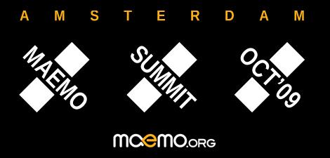 Maemo Summit 2009