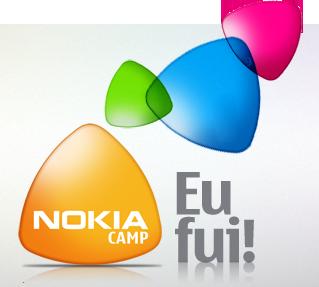 Nokia Camp 2009 - Eu fui!